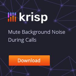 krispのダウンロードページ