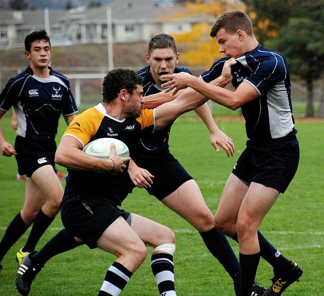 Rugby. les résultats des équipes du Tarbes Pyrénées Rugby