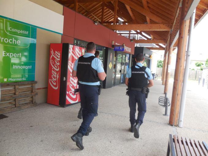 Tarbes-Bagnères. des renforts de gendarmerie pour lutter contre les cambriolages