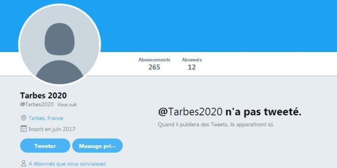 Municipales à Tarbes. la campagne de la droite débute par un couac