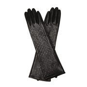 Picture of Brian Atwood Leather Gloves