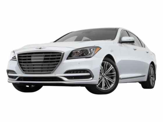 2018 Genesis G80 Prices  Incentives   Dealers   TrueCar