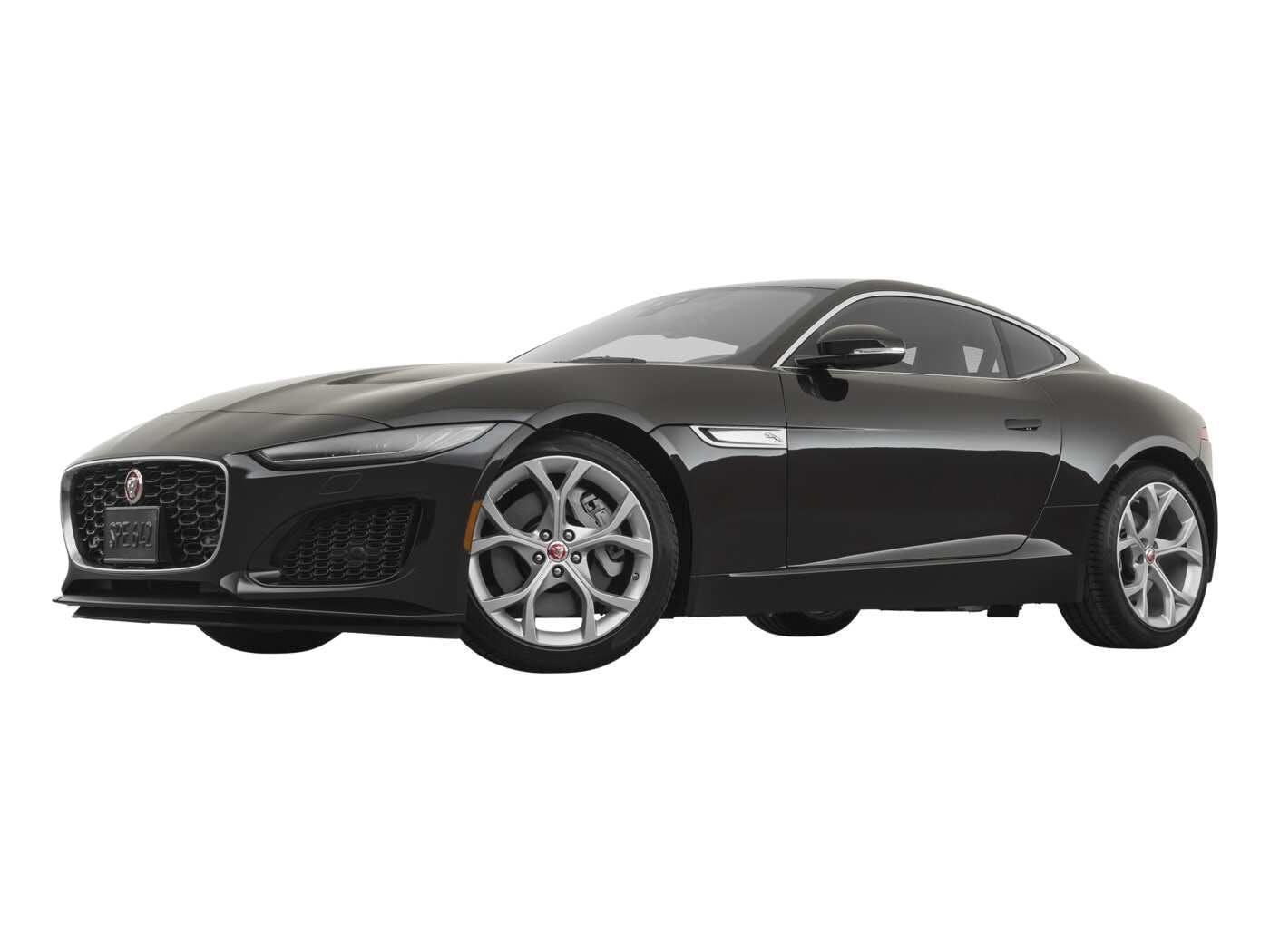 221 kw (301 ps), benzin. 2021 Jaguar F Type Lease Deals Specials Truecar