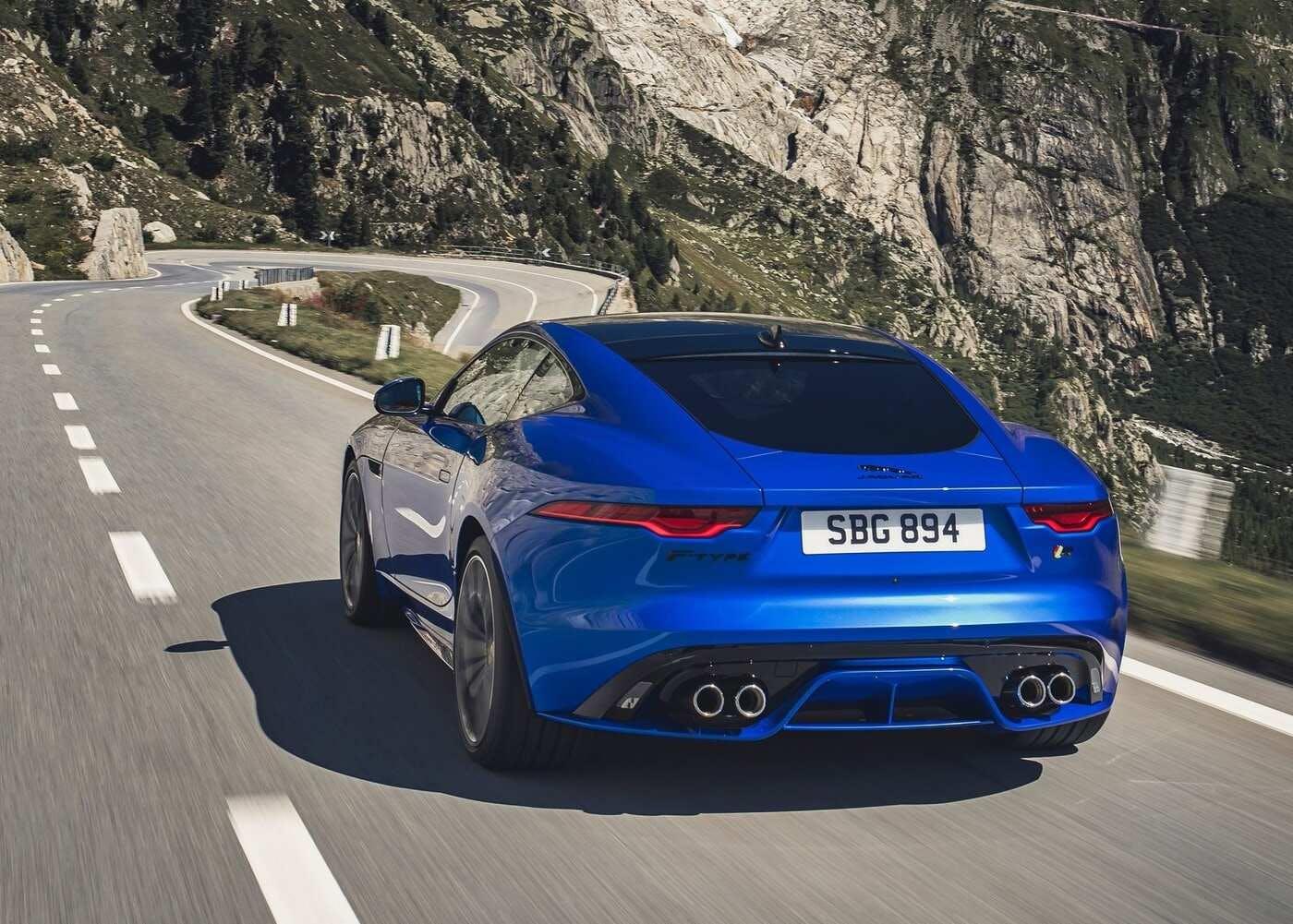 Leasingrate einfach berechnen mit unserem leasingrechner. 2021 Jaguar F Type Lease Deals Specials Truecar