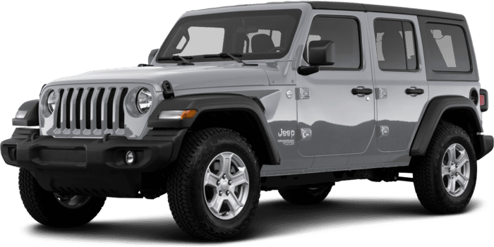2018 Jeep Wrangler Unlimited Prices  Incentives   Dealers   TrueCar 2018 Jeep Wrangler Unlimited