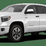 2021 Toyota Tundra 4wd Prices Incentives Truecar