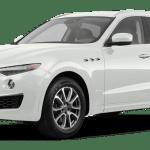 2021 Maserati Levante Prices Incentives Truecar