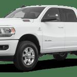 2021 Ram 2500 Prices Incentives Truecar