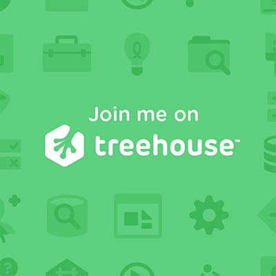 Learn to Code at Team Treehouse