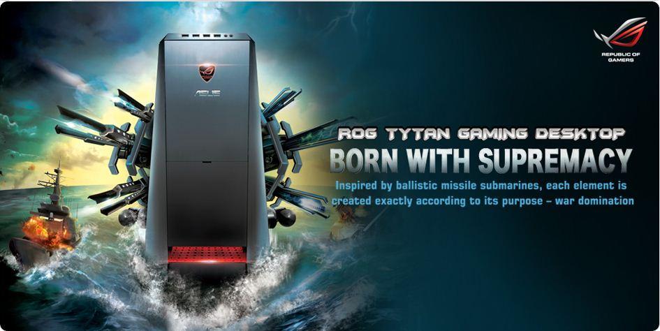 ROG Tytan