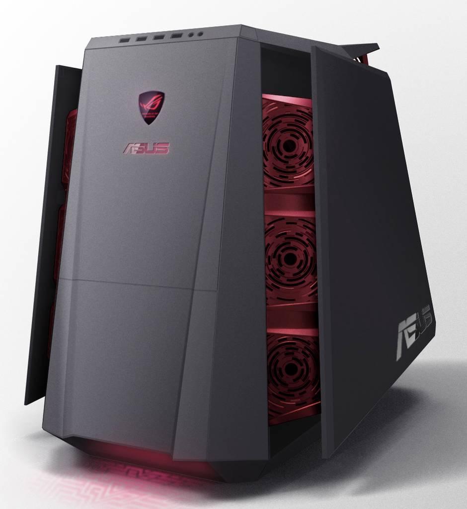 ASUS ROG Tytan CG8890