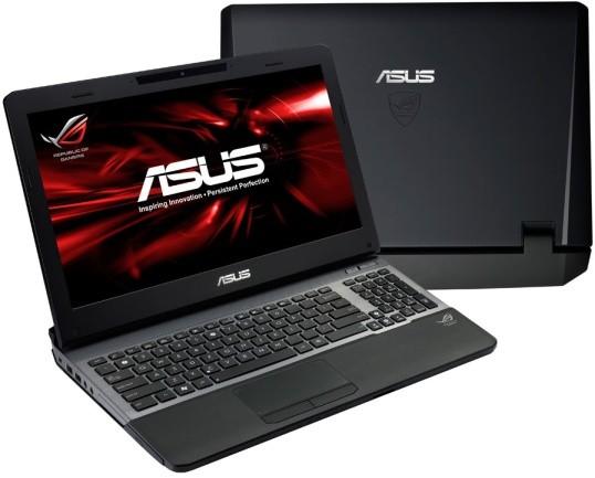ASUS G55