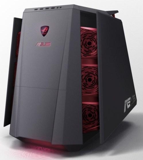 ASUS ROG desktop