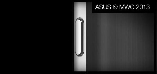 ASUS MWC Teaser