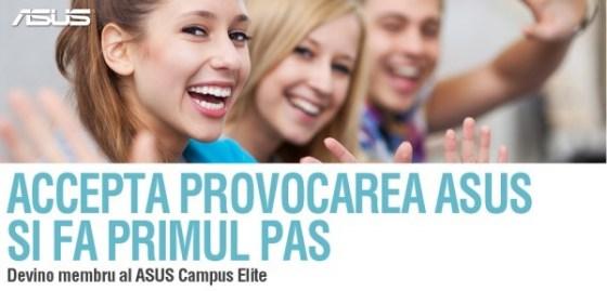 ASUS Campus Elite