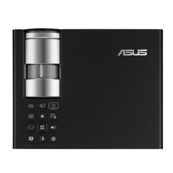 ASUS B1M LED-2