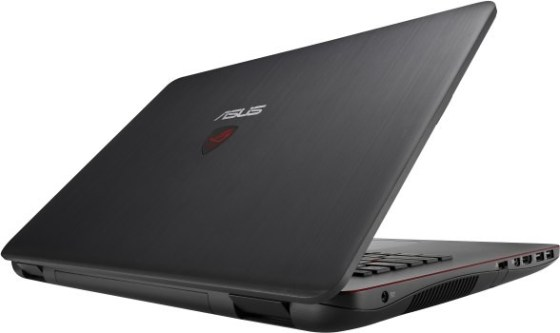 ASUS ROG G771