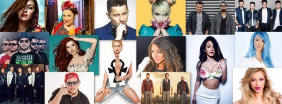 Media Music Awards 2015