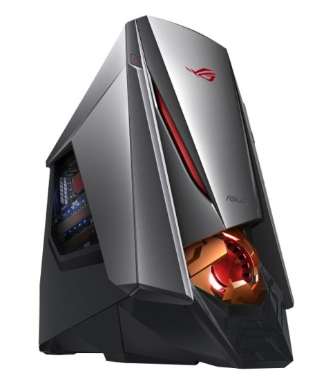 ASUS GT51CH