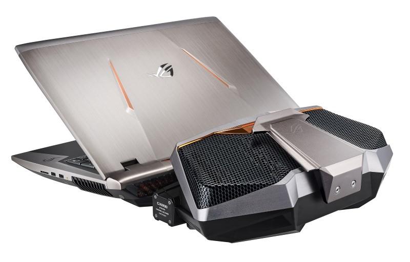 ASUS ROG GX800VH