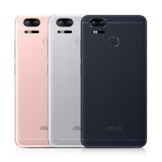 ASUS Zenfone 3 Zoom
