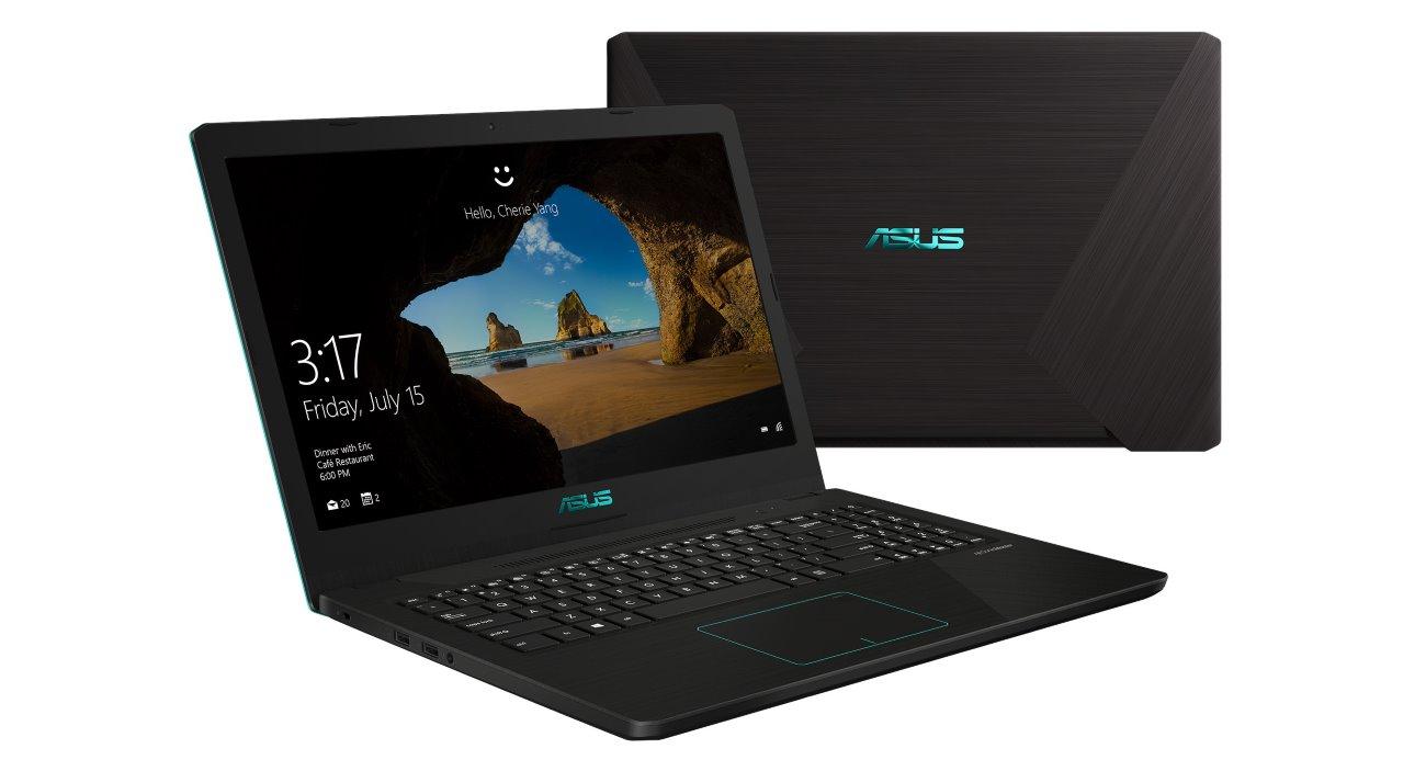 ASUS VivoBook K570