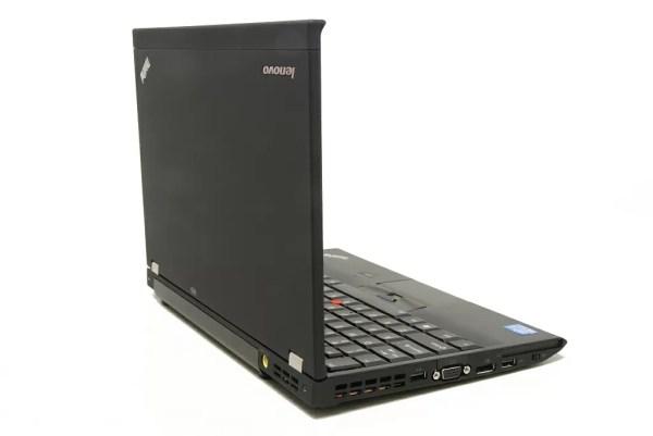 Lenovo ThinkPad X220 Ultraportable Notebook Review - TechSpot