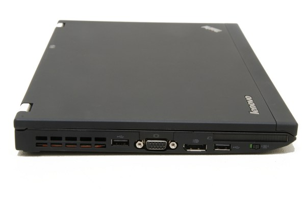 Lenovo ThinkPad X220 Ultraportable Notebook Review ...