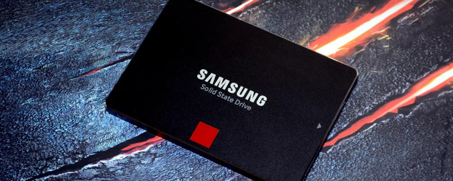 Samsung 850 Pro SSD Review TechSpot