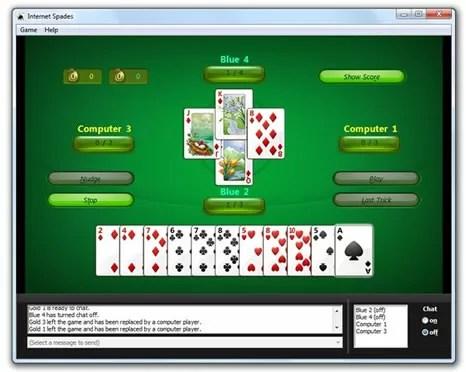 Windows 7 Improved Games Explorer Internet Games TechSpot