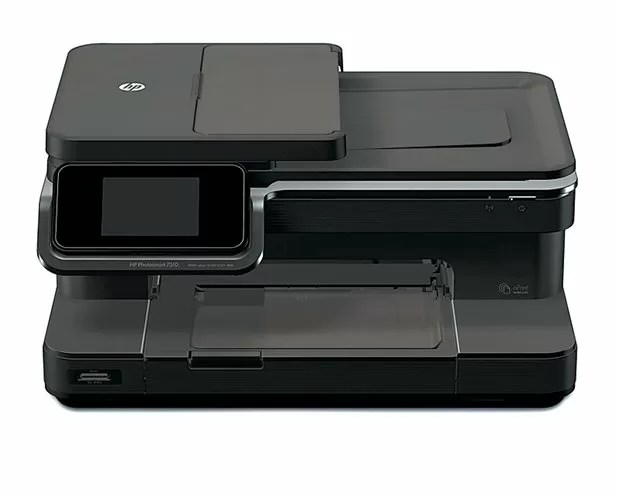 Hp Photosmart 7510 E All In One Printer C311a Reviews
