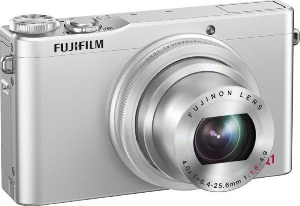 Fujifilm XQ1 Reviews - TechSpot