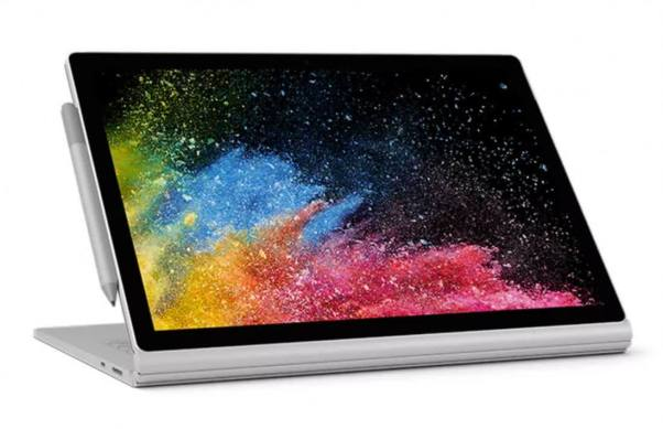 Image result for Microsoft Surface Book 2