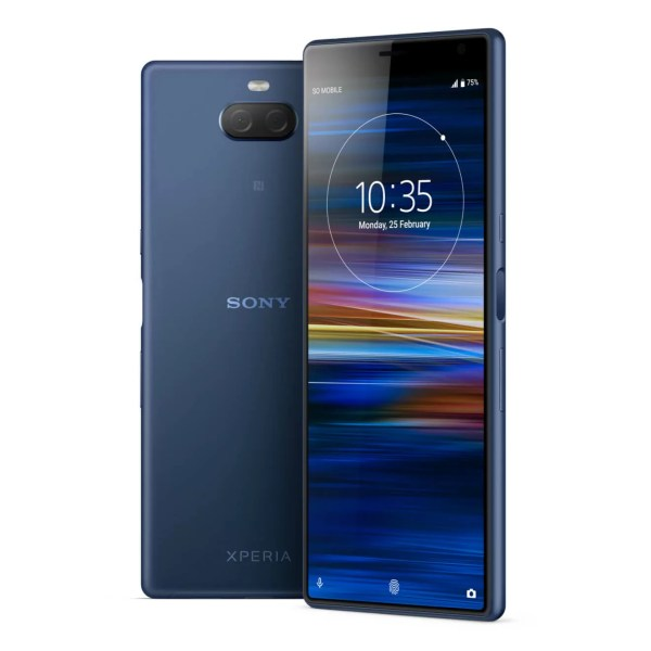 Sony Xperia 10 Plus Reviews - TechSpot