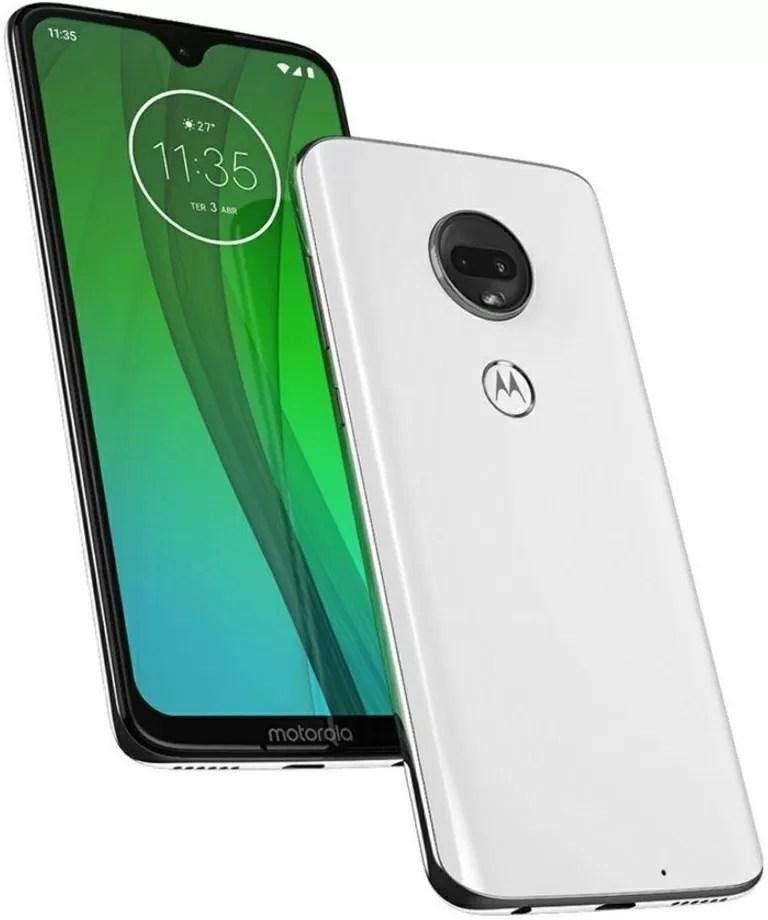 Motorola Moto G7 Plus Reviews And Ratings Techspot