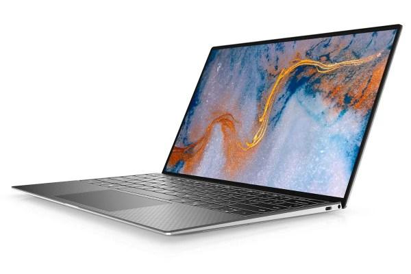 Dell XPS 13 - 2020 (9300) Reviews - TechSpot