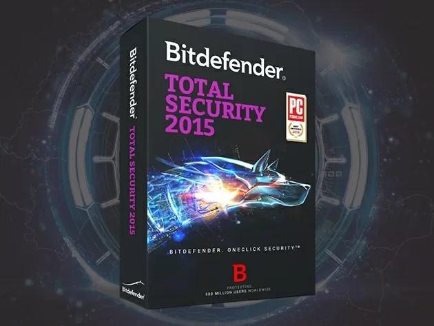 Bitdefender Mobile Security 6 Months Free