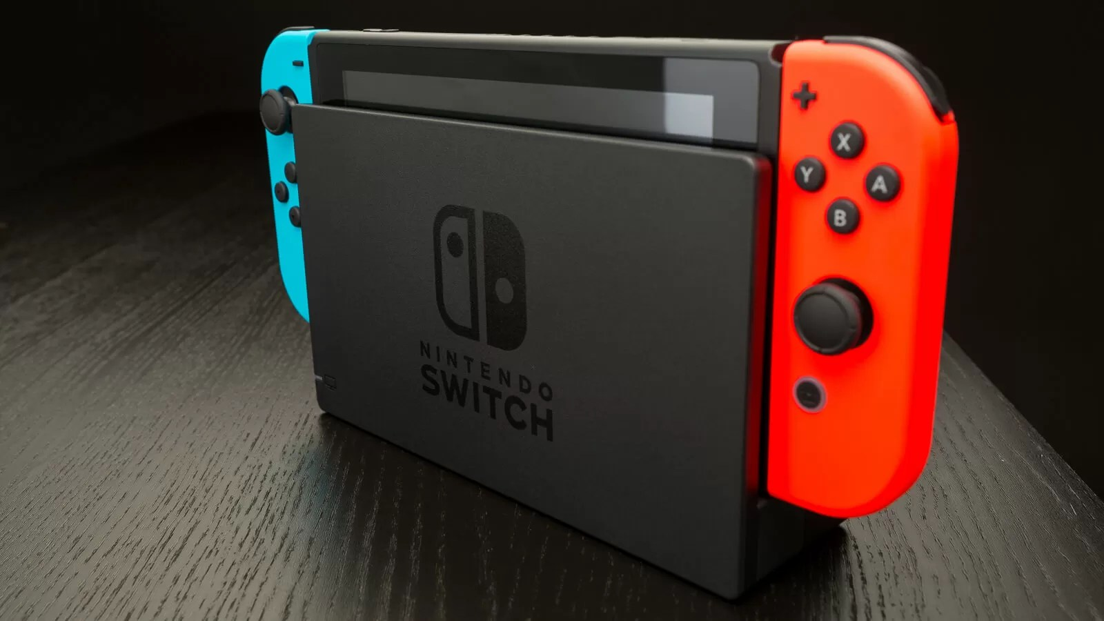A Nintendo Switch Emulator For Windows Mac And Linux Is