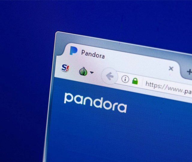 In Brief Pandora Listeners Might Be Happy To Learn That They Will Soon Be Able To Ditch The Flash Based Browser Player For A Native Desktop App Pandora