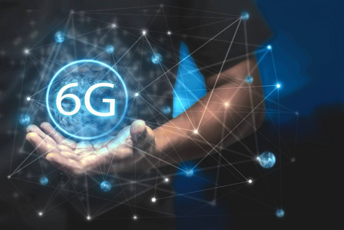 Samsung opens research center to begin initial work on 6G - TechSpot