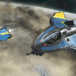 Star Citizen is free to download and play for the nextweek