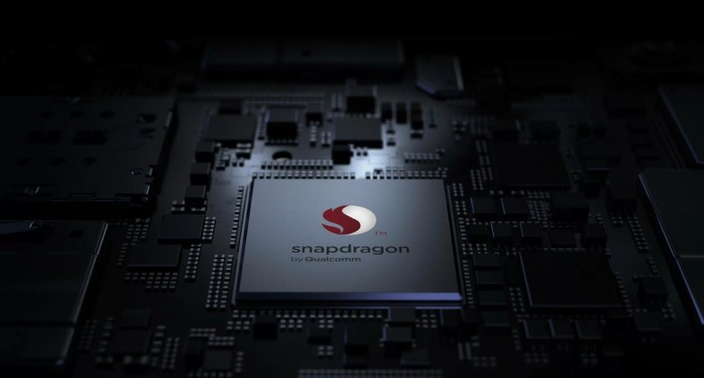 Qualcomm acquires chip startup Nuvia for .4 billion