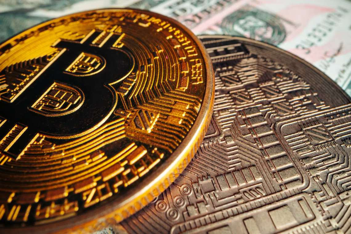 Bitcoin becomes an official currency in El Salvador alongside the US dollar