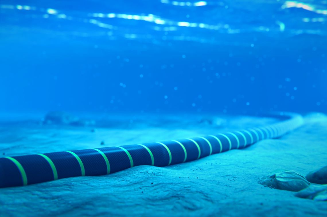 Google's new Firmina subsea cable will connect North and South America