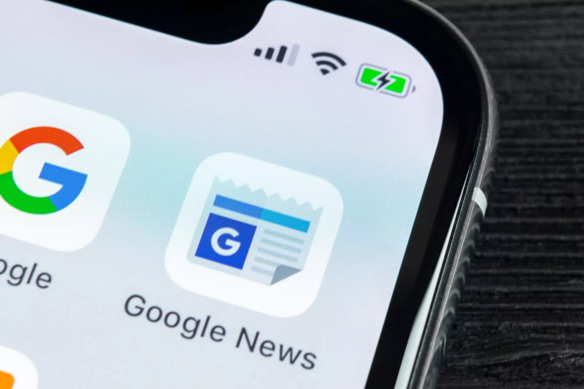 French watchdog fines Google $591M for failing to negotiate fair deals with local news publishers