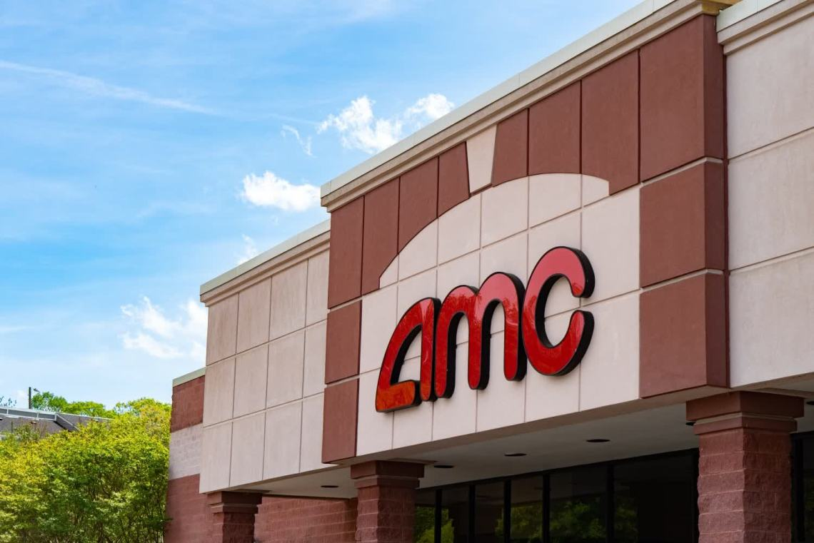 AMC theaters will start accepting Bitcoin by year's end