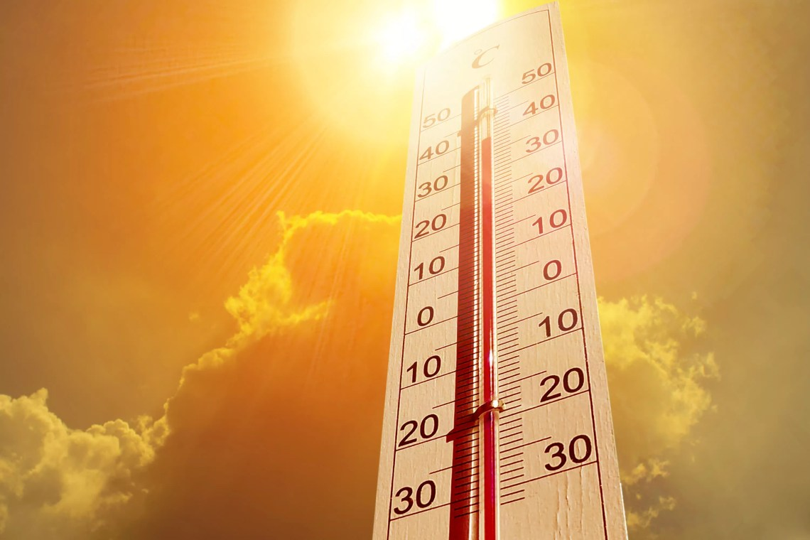 Confirmed: July 2021 was the hottest month ever recorded in 142 years