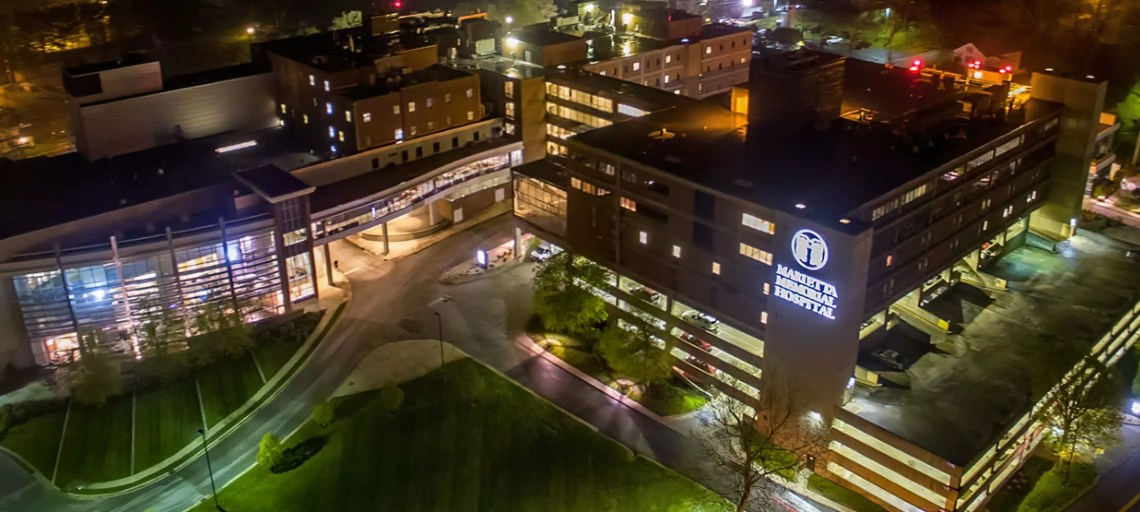 Memorial Health System hit with ransomware attack, hospitals begin turning away patients