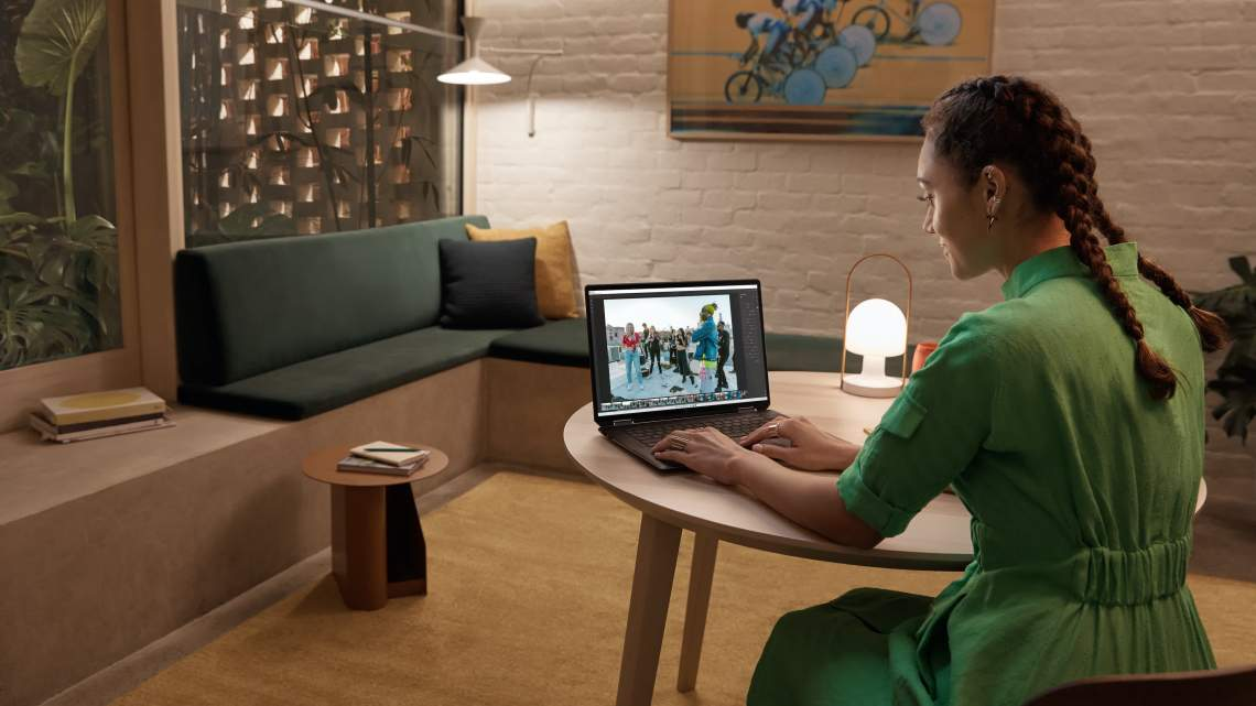 HP's first Windows 11 hardware lineup includes an OLED Spectre x360, a 5K all-in-one, an Arm laptop, and more