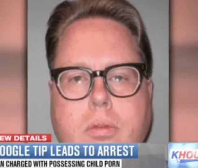 Google Gets A Man Arrested After Detecting Child Porn In His Email Techspot